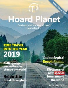 Annual Edition 2020 Cover