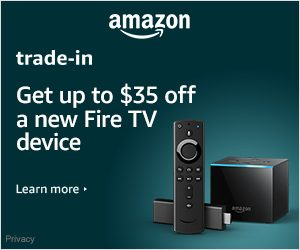 Amzn-Fire TV Devices Offer